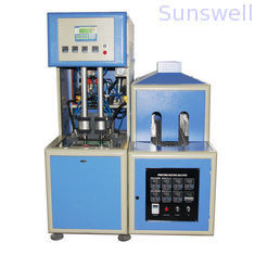 PET bottle Fully automatic pet stretch Blow Molding Machines and Equipment with two cavity